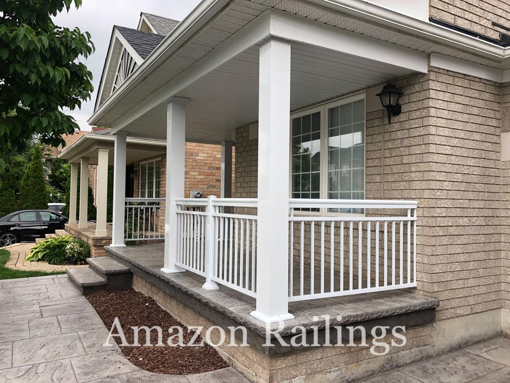Best Aluminum Columns