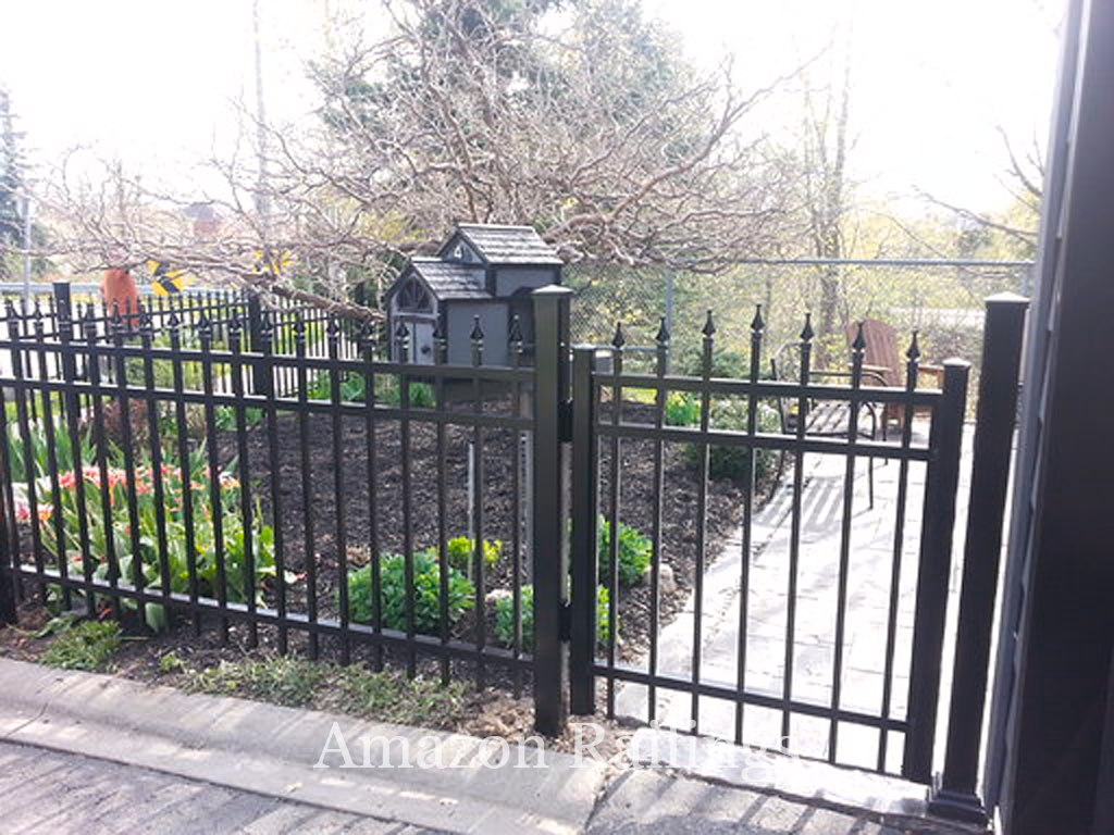 Picket Fences for Gates in Residential Properties