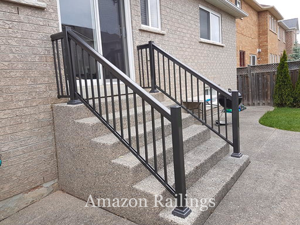 Make Your Home Elegant With Our Stair Picket Railings